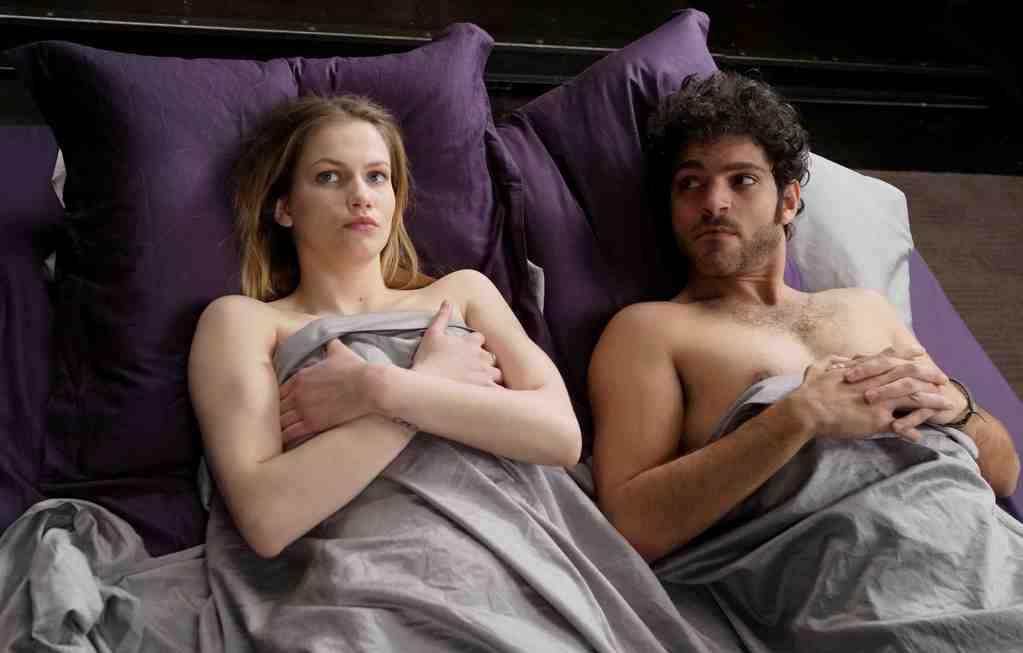 Est-ce que coucher avec votre ex fait de vous une dévergondée ?