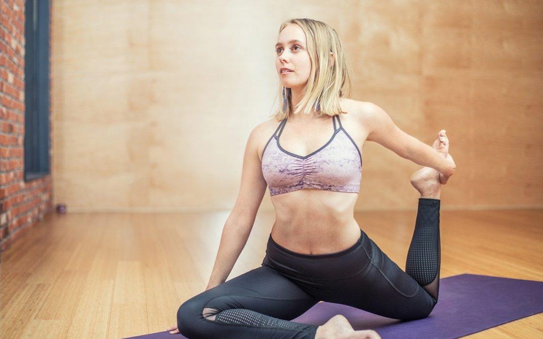 Qu'y a-t-il derrière le secret du yogasm ?