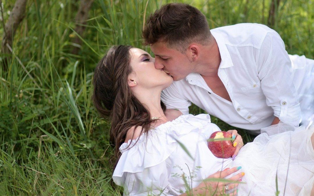 Comment devenir un pro des baisers ?